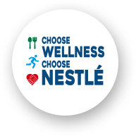 Choose Wellness Choose Nestle