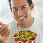 Nutrition: Your Health Investment – Nutrition For Men