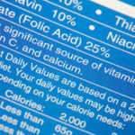 The Basics of the Food Label