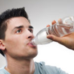 Ingredients and nutritional values of water